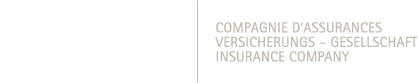 TSM Compagnie d'Assurances Logo